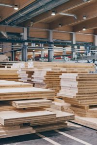 MDF Plant _Particle Board Plant